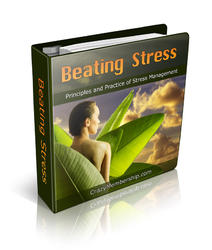 Beating Stress