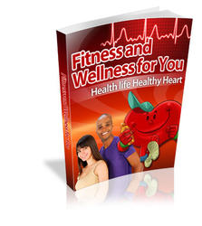 Fitness Wellness For You