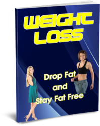 Drop Fat + Stay Fat Free