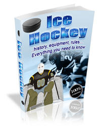 Ice Hockey The Game