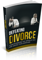 Defeating Divorce