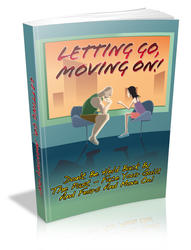 Letting Go, Moving On