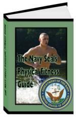 US Navy Seal Physical Fitness Training Manual