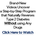The Blood Sugar Blueprint: Stop Diabetes And Have A Normal Life Again