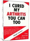 All-natural Cure For Arthritis Sufferers