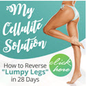 My Cellulite Solution By Gavin Walsh Review
