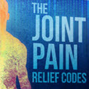 Joint Pain Relief Codes - Wesley Virgin Partnered And Approved