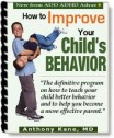 How to Improve Your Child's Behavior