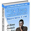 Relieve Your Bronchitis Natural Remedy.