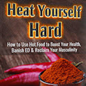 Heat Yourself Hard - Cure Ed With Bbq Sauce