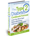 The Type 2 Diabetes Cookbook Formula