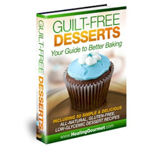 Guilt Free Deserts Review
