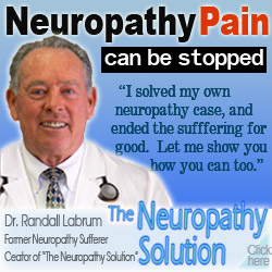 Neuropathy Solution Program Review