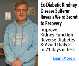How To Improve Diabetic Kidney Disease