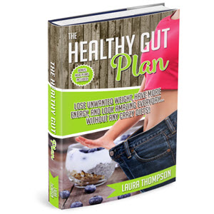 The Healthy Gut Plan by Laura Thompson: An honest review