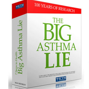 Alternative Ways to Treat Asthma