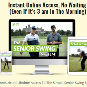 Golf Swing Guide