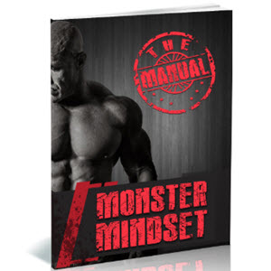 Unchain Your Monster Mindset