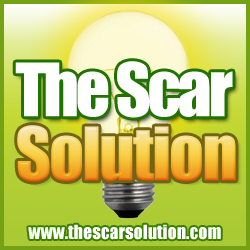 Scar Solution Book By Sean Lowry