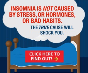 Insomnia Causes and Treatments