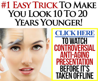 Get Younger Tomorrow Proven Secrets