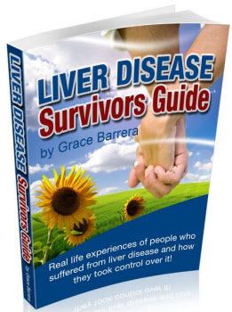 Natural Way to Cure Liver Cirrhosis