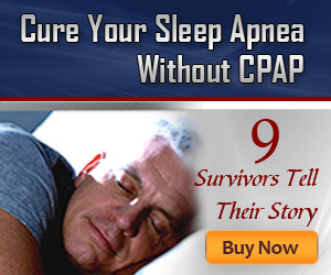 New Sleep Apnea Cure