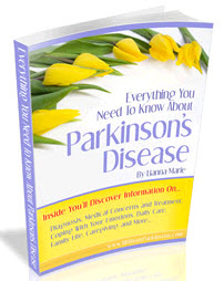 Parkinson Diseases Guide By Lianna Marie