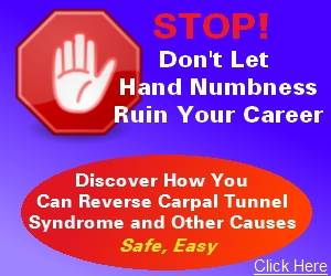 How To Prevent Carpal Tunnel Syndrome Naturally