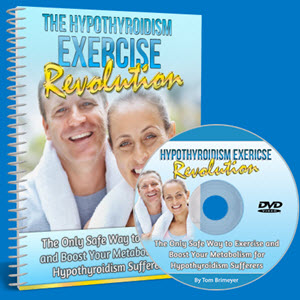 The Hypothyroidism Exercise Revolution